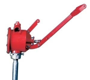 Double Diaphram Pump