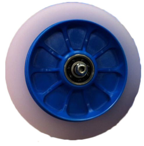 Bont Velocity Wheel (unprinted)