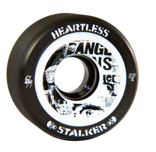 Heartless Stalker Wheel 88A- 4 Pack