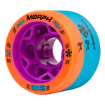 Reckless Morph Quad Wheels - Four Pack