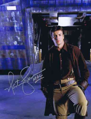 Fillion, Nathan