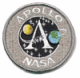 Project Apollo Mission Patches