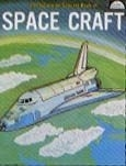 Space Craft Coloring Book