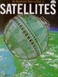 Satellites Coloring Book