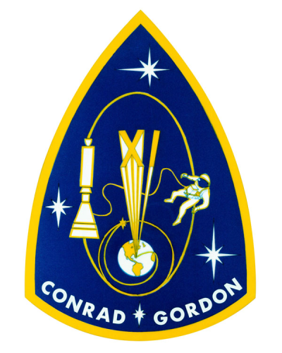 Gemini 11 Mission Patch