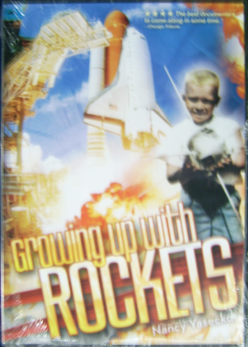 Growing Up With Rockets Directed by Nancy Yasecko