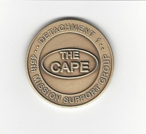 The Cape Coin