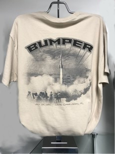 Bumper T-Shirt Youth Sizes