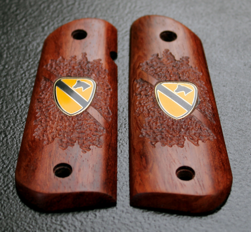 Rosewood 1st Cavalry  SOLD
