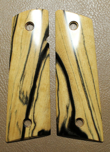 Black and White Ebony SLIM  Sold