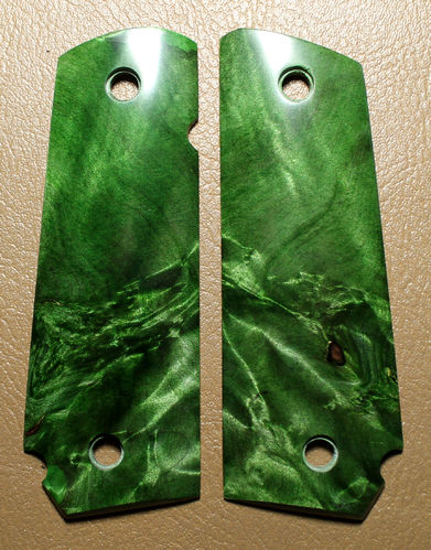Stabilized Maple burl, slim bobtail  SOLD