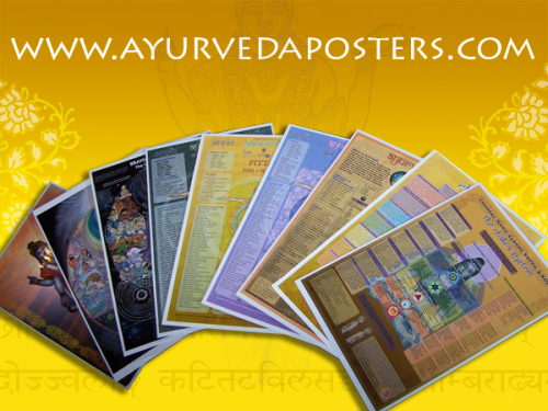 Un-Laminated Poster Package