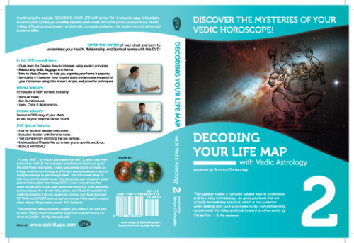 Decoding Your Life Map With Vedic Astrology Part II