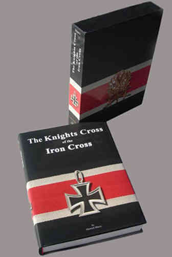 The Knights Cross of the Iron Cross - Limited Edition