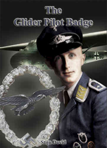 The Glider Pilot Badge