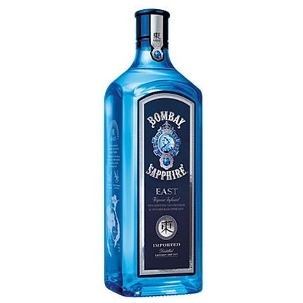 BOMBAY SAPPHIRE DRY GIN 1L