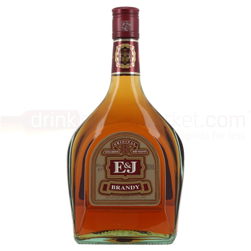 E&J BRANDY VS  750ML