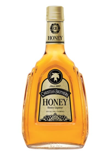 CHRISTIAN BOTHERS HONEY 750ML