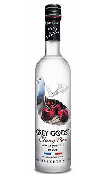 GREY GOOSE CHERRY NOIR VODKA 1.0L