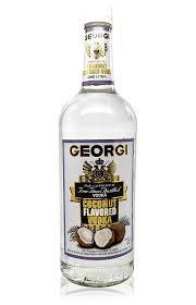 GEORGI COCONUT VODKA 1.75L