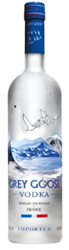 GREY GOOSE VODKA 1.0L