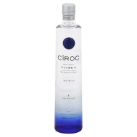 CIROC VODKA 375ML