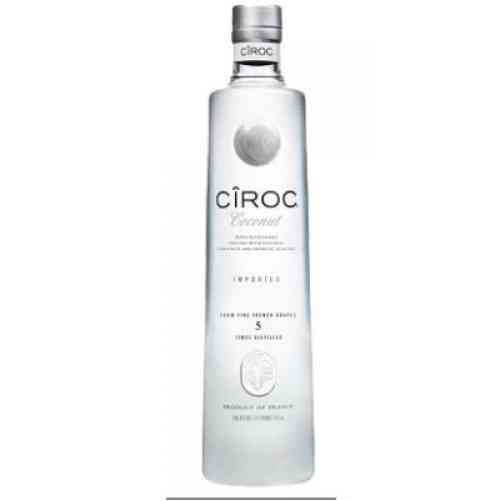 CIROC COCONUT VODKA 375ML