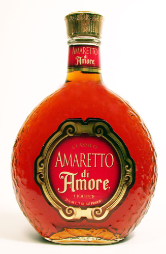AMARETTO DI AMORE 750ML