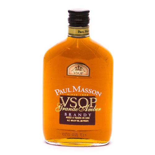 PAUL MASSON V.S.O.P. 375ML