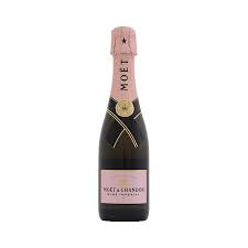 MOET ROSE 375ML