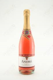 ANDRE PINK BLUSH 750ML