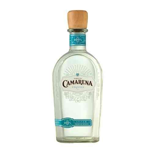 CAMARENA SILVER TEQUILA 375ML