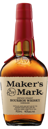 MAKERS MARK WHISKEY 1L