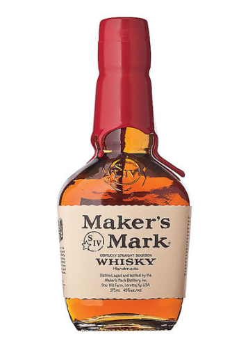 MAKERS MARK WHISKEY 375ML