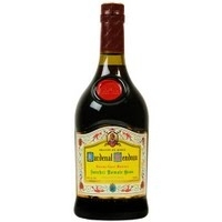 CARDENAL MENDOZA BRANDY 375ML