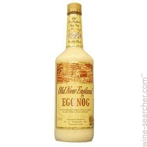 OLD NEW ENGLAND EGGNOG 1L