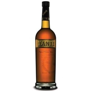 XANTE PEAR COGNAC 750ML