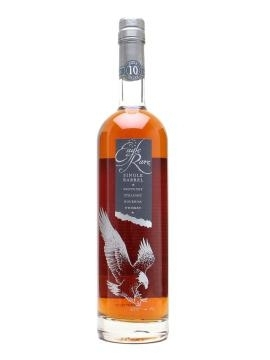 EAGLE RARE BOURBON WHISKEY 750ML