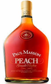 PAUL MASSON PEACH 750ML