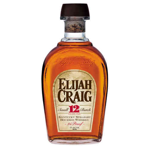 ELIJAH GRAIG SMALL BATCH 12 YR 750ML