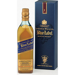 JOHNNIE WALKER BLUE LABEL 200ML