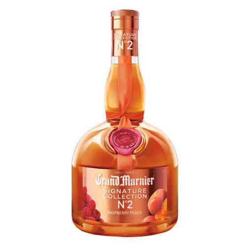 GRAND MARNIER SIGNATURE COLLECTION N2 375ML