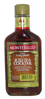 MONTEBELLO ICE TEA 200ML