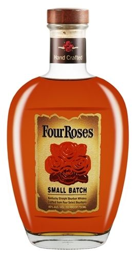 FOUR ROSES SMALL BATCH 750ML