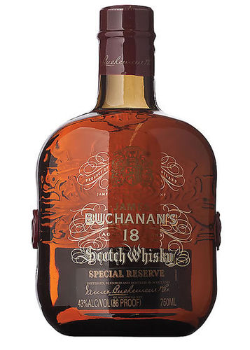 BUCHANANS 18 YEARS 750ML