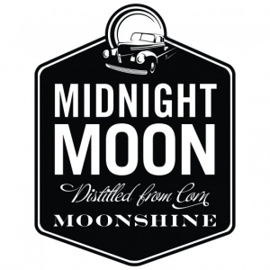 MIDNIGHT MOON JJ MOONSHINE 750ML