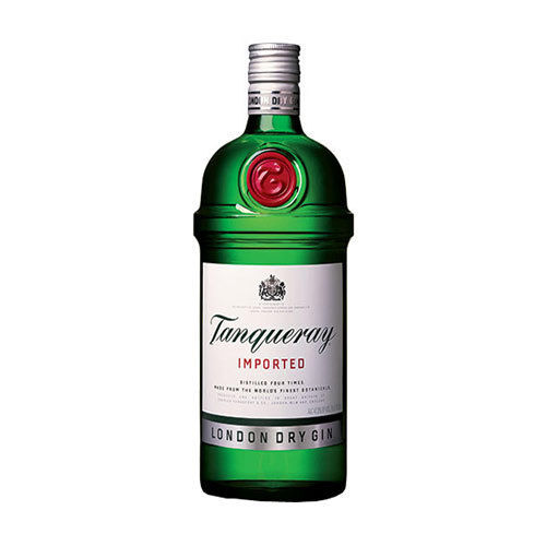 TANGUERAY DRY GIN 1L