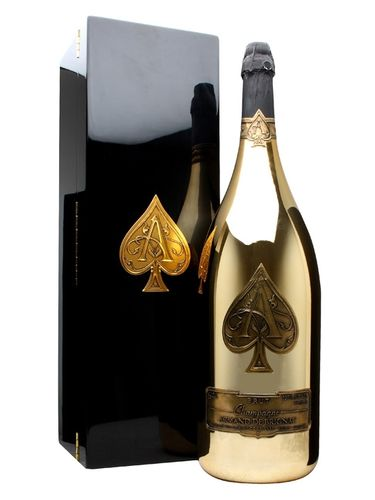 ACE OF SPADES 3L