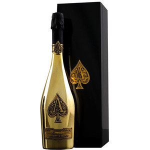 ACE OF SPADES GOLD 750ML