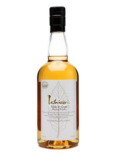 ICHIROS MALT & GRAIN WHISKY